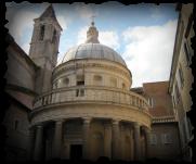 The Roman Tempietto