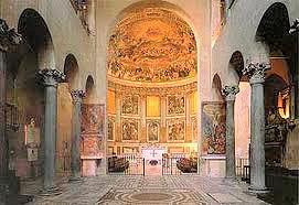 Santi Quattro Coronati Church