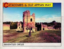 Appian Way/Catacombs