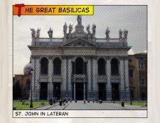 Great Roman Basilicas