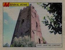 Medieval Rome